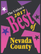 Best of Nevada County 2017