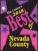 Best of Nevada County 2018