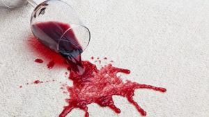 Carpet Cleaning Auburn CA - Wine Stain Removal Auburn CA